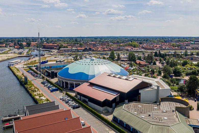 Dolfinarium - Harderwijk