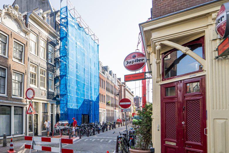 Stichting ter verbreiding van de waarheid - Amsterdam