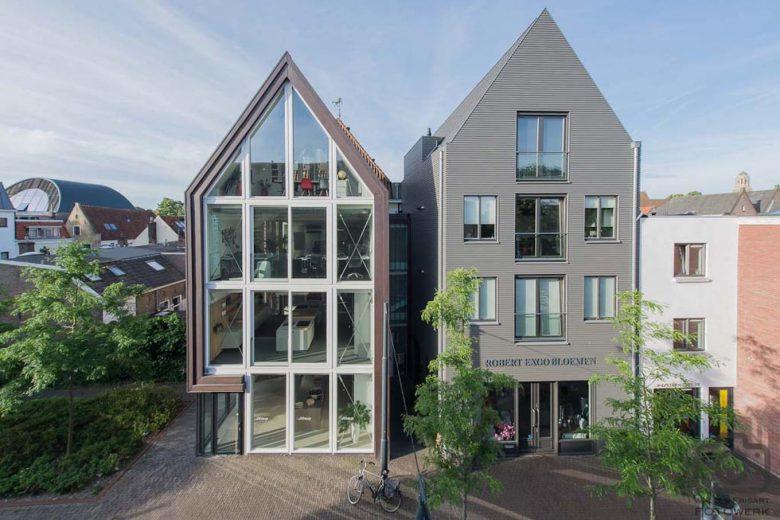 Exoo Bloemen - Zwolle