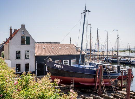 Stichting Urker Botter